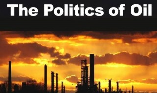 politic of oil