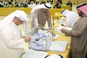 Kuwait elections1