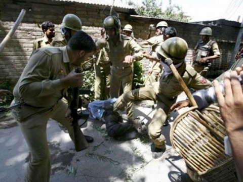 India Covering Up Abuses In Kashmir Buletinonline